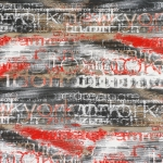 Megapolis red-graphite